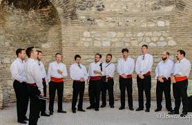 Split - singers
